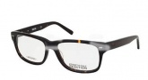 Kenneth Cole Reaction KC0722 Eyeglasses Eyeglasses - 052 Dark Havana