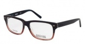 Kenneth Cole Reaction KC0722 Eyeglasses Eyeglasses - 092 Blue