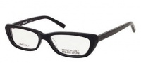 Kenneth Cole Reaction KC0724 Eyeglasses Eyeglasses - 001 Shiny Black