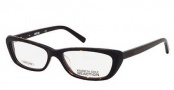 Kenneth Cole Reaction KC0724 Eyeglasses Eyeglasses - 052 Dark Havana