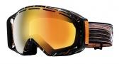 Bolle Gravity Goggles  Goggles - 20923 Grey & Orange Waves / Fire Orange