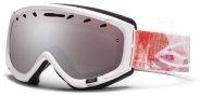 Smith Optics Phase Snow Goggles Goggles - Pink Geomental / Ignitor Mirror