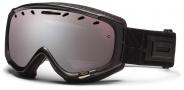 Smith Optics Phase Snow Goggles Goggles - Gunmetal Coven / Ignitor Mirror