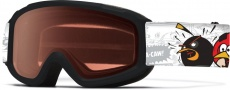 Smith Optics Sidekick Snow Goggles Goggles - Black Angry Birds / RC36