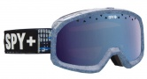 Spy Optic Trevor Goggles  Goggles - Spy + Louie Vito / Bronze with Dark Blue Spectra