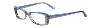 Bebe BB5033 Eyeglasses Eyeglasses - Sky Blue