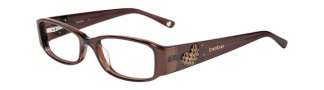Bebe BB5032 Eyeglasses Eyeglasses - Topaz Brown