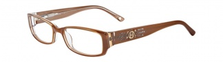 Bebe BB5031 Eyeglasses Eyeglasses - Topaz Brown
