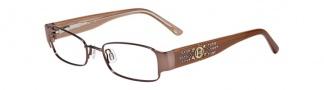 Bebe BB5030 Eyeglasses Eyeglasses - Topaz