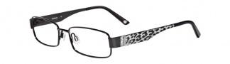 Bebe BB5029 Eyeglasses Eyeglasses - Black