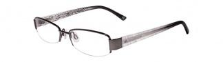 Bebe BB5027 Eyeglasses Eyeglasses - Gun