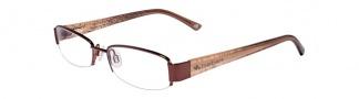 Bebe BB5027 Eyeglasses Eyeglasses - Topaz