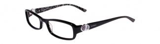 Bebe BB5024 Eyeglasses Eyeglasses - Jet Black