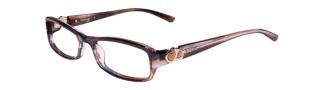 Bebe BB5024 Eyeglasses Eyeglasses - Latte