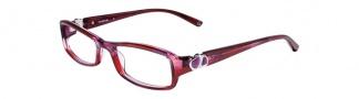 Bebe BB5024 Eyeglasses Eyeglasses - Lavender Purple