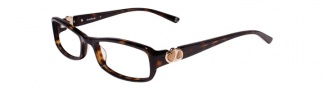 Bebe BB5024 Eyeglasses Eyeglasses - Tortoise
