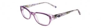 Bebe BB5023 Eyeglasses Eyeglasses - Amethyst