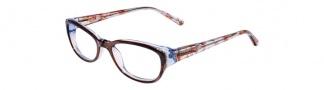 Bebe BB5023 Eyeglasses Eyeglasses - Latte