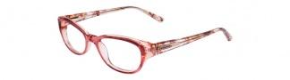 Bebe BB5023 Eyeglasses Eyeglasses - Rose