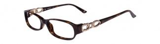 Bebe BB5022 Eyeglasses Eyeglasses - Tortoise