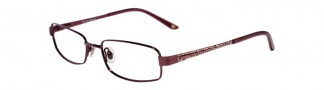 Tommy Bahama TB5008 Sunglasses Sunglasses - Ruby