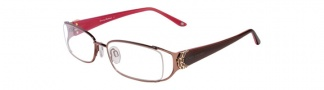 Tommy Bahama TB5007 Eyeglasses Eyeglasses - Brown