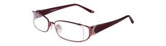 Tommy Bahama TB5007 Eyeglasses Eyeglasses - Ruby Pearl
