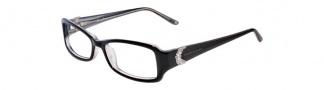 Tommy Bahama TB5004 Eyeglasses Eyeglasses - Onyx