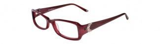 Tommy Bahama TB5004 Eyeglasses Eyeglasses - Ruby Pearl