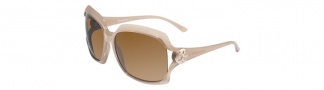 Tommy Bahama TB7015 Sunglasses Sunglasses - Sand / Brown Polarized