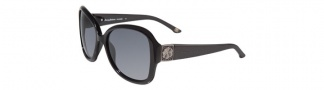 Tommy Bahama TB7014 Sunglasses Sunglasses - Black / Grey Polarized