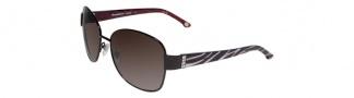 Tommy Bahama TB7011 Sunglasses Sunglasses - Black / Grey Gradient Polarized