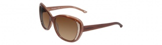 Tommy Bahama TB7010 Sunglasses Sunglasses - Caramel / Brown Gradient Polarized