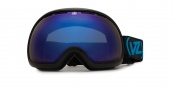 Von Zipper Fishbowl Goggles Goggles - BKA  Black / Astro