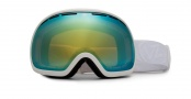 Von Zipper Fishbowl Goggles Goggles - WHG  Whiteout Satin