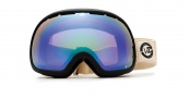 Von Zipper Fishbowl Goggles Goggles - SIN  Shift into Neutral