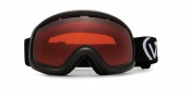 Von Zipper Skylab Goggles Goggles - BBA  Black / Amber