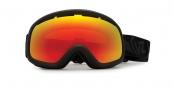 Von Zipper Skylab Goggles Goggles - BFC  Blackout Satin