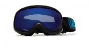 Von Zipper Skylab Goggles Goggles - BKA  Black Astro