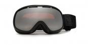 Von Zipper Chakra Goggles Goggles - BCM  Blackout Gloss