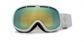 Von Zipper Chakra Goggles Goggles - WHG  White Gloss