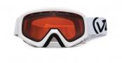 Von Zipper Misslepop Goggles Goggles - WAM  White Amber