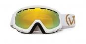 Von Zipper Misslepop Goggles Goggles - WHG White Gold