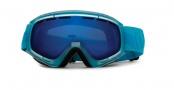 Von Zipper Misslepop Goggles Goggles - AQU  Aqua