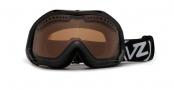 Von Zipper Bushwick Goggles Goggles - BBR  Black Gloss