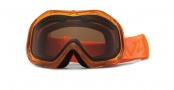 Von Zipper Bushwick Goggles Goggles - ORG  Tangerine