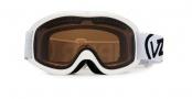 Von Zipper Sizzle Goggles Goggles - WBR  White Gloss