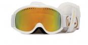 Von Zipper Sizzle Goggles Goggles - WHG  Whiteout Gloss
