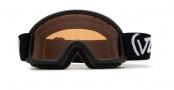 Von Zipper Trike Goggles Goggles - BBR  Blackout Gloss