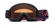 Von Zipper Trike Goggles Goggles - BPI  Light Stripes